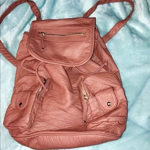Handbags - Women's backpack